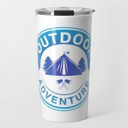 Outdoor Adventure 2 pb Travel Mug