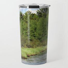 Sawyer / Jessie Travel Mug