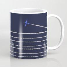 Boooo, Night-Flight! Mug