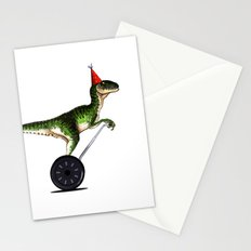 Eureka! (Now with extra party) Stationery Cards