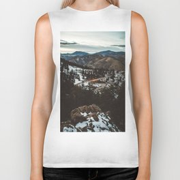 Rocky Mountain Solitude Biker Tank