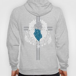 The Poisoned Youth Hoody