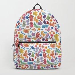 Nudibranchs Backpack