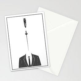Gomez Stationery Cards