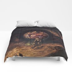 Visions Comforters