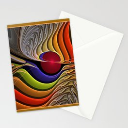 framed pictures -300- Stationery Cards