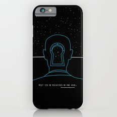 Meet you in Malkovich in one hour Slim Case iPhone 6