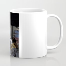 New York Business (Mind Your Own) Coffee Mug