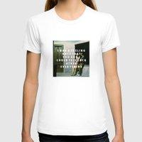vampire weekend T-shirts featuring Summer Weekend by Modern Vampires of Art History