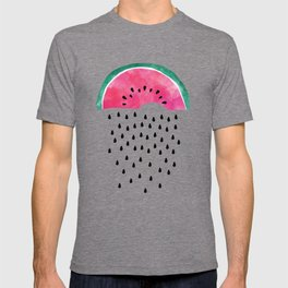 Watermelon Rain T-shirt
