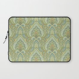 Gilded Paisley Laptop Sleeve