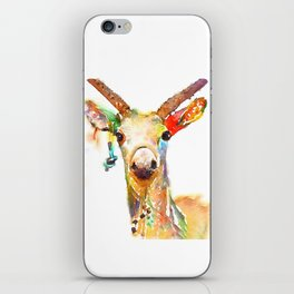 Deer (H)art iPhone Skin