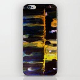 Aarti  iPhone Skin