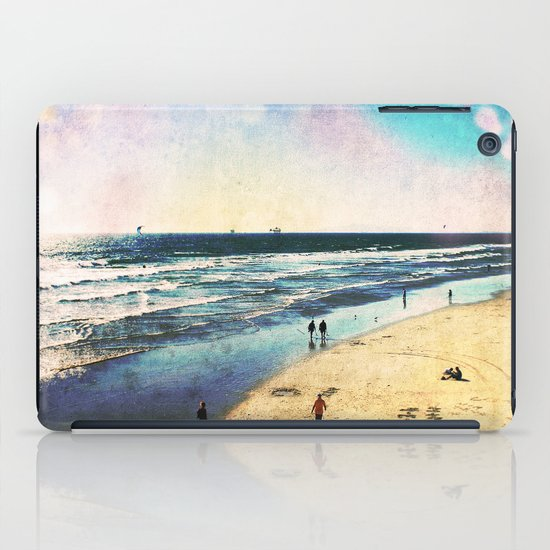 The Beach iPad Case