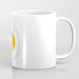 Doodle egg Coffee Mug