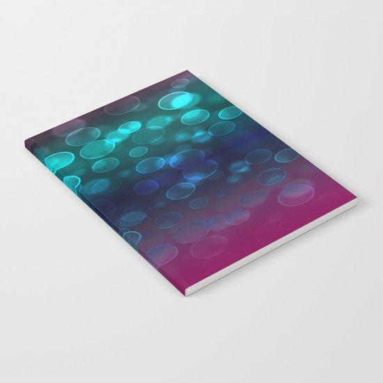 Splash 01 Notebook