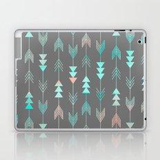 Aztec Arrows Laptop & iPad Skin