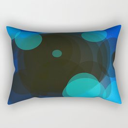 Foco II Rectangular Pillow