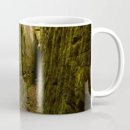 Nature's Secret Coffee Mug