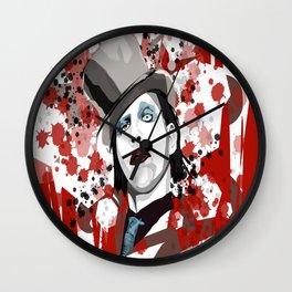 MarilynManson Wall Clock