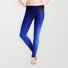 Blue Spirit Circle 2 Leggings