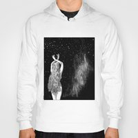 apollonia Hoodies featuring asc 604 - L'invocation à Vénus (Venus under the sky) by From Apollonia with Love