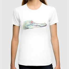 Albino Alligator T-shirt