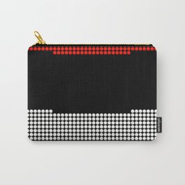 Beaded Carry-All Pouch