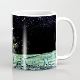 lookout to the stars Coffee Mug