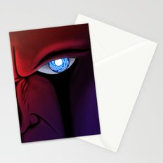 Warrior Stationery Cards