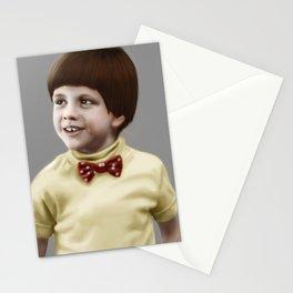 Problem Child Stationery Cards