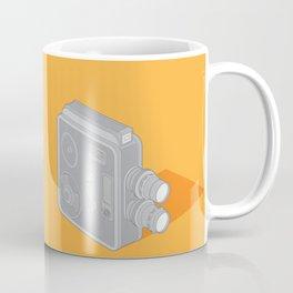 Meopta Camera Coffee Mug