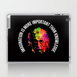 Albert II Laptop & iPad Skin
