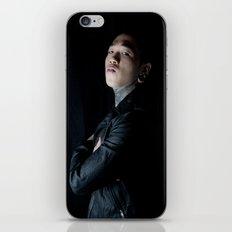 Welcome to the Dark Side iPhone & iPod Skin