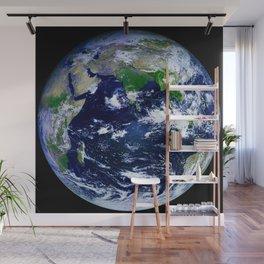 EARTH Wall Mural