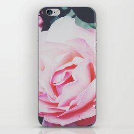 In the Rose Garden iPhone Skin