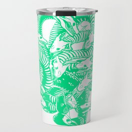 Lonely Hydra Travel Mug