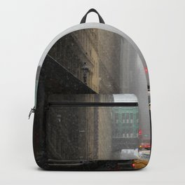 Snow Empire - NYC Backpack