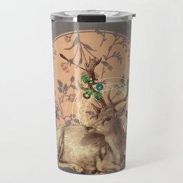Deer Dandy Travel Mug