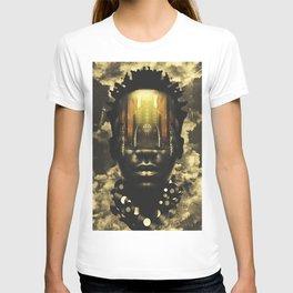 Q-Tip T-shirt