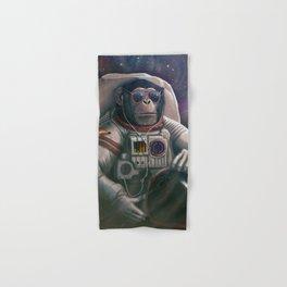 Spacefarer - Recolor Hand & Bath Towel