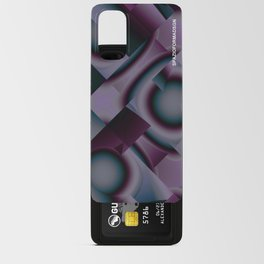 PureColor Android Card Case
