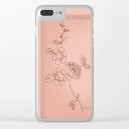 It will get better . ( https://society6.com/totalflora/collection  ) Clear iPhone Case