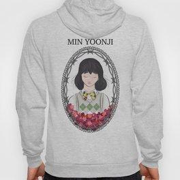 Min Yoonji Hoody