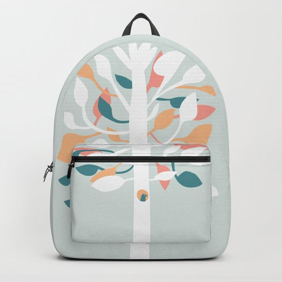 Prosperi - tree Backpack