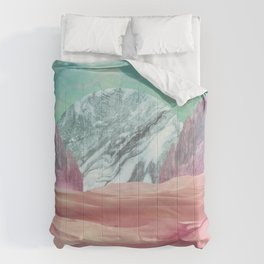 Intuition Comforters