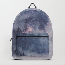Space is Yours Backpack
