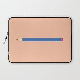 #6 Pencil Laptop Sleeve