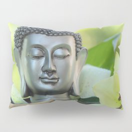 #Relax with #Buddha Pillow Sham