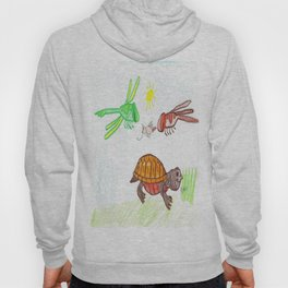 Turtle Day Hoody